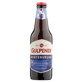 Gulpener bier wintervrund voorkant