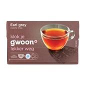 Gwoon earl grey thee voorkant