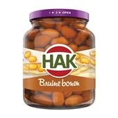 Hak Bruine bonen uit Zeeland voorkant