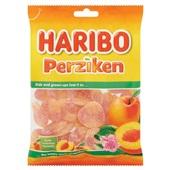 Haribo Perziken voorkant