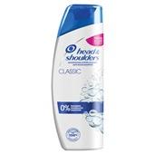 Head & Shoulders shampoo classic voorkant