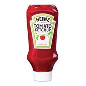 Heinz Ketchup Top Down voorkant