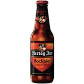 Hertog Jan bier bockbier voorkant