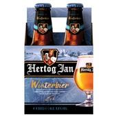 Hertog Jan bier winterbier voorkant