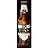 Hertog Jan pilsener alcoholvrij voorkant