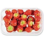 Hollandse aardbeien voorkant