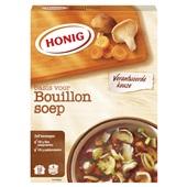 Honig Bouillonsoep voorkant