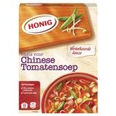 Honig Chinese Tomatensoep voorkant