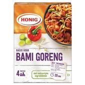 Honig mix voor bami goreng  voorkant