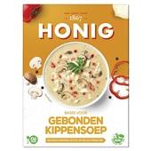 Honig mix voor gebonden kippensoep voorkant