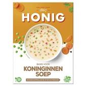 Honig mix voor koninginnensoep voorkant