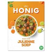 Honig soep basis voor juliennesoep voorkant