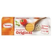 Honig spaghetti orgineel voorkant