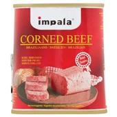 IMPALA corned beef voorkant