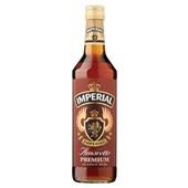 Imperial cocktail amaretto voorkant