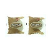 Java Food Bapao Rund voorkant