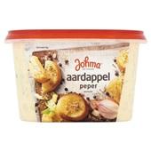 Johma aardappel salade voorkant