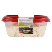 Johma farmer salade achterkant