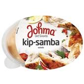 Johma pittige kip samba salade voorkant