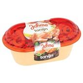 Johma tonijnsalade voorkant