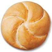 Kaiserbroodje naturel voorkant