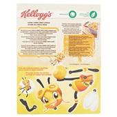 Kellogg's Ontbijtgranen Honey Loops achterkant