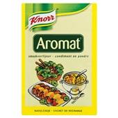 Knorr Aromat Aromat Naturel Navulling voorkant