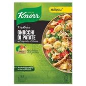 Knorr foodtrips gnocchi di patate voorkant