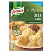 Knorr Kaassaus voorkant