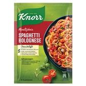 Knorr mix voor  voorkant