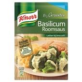 Knorr Roomsaus Basilicum voorkant