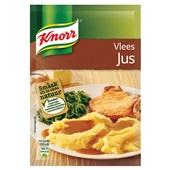 Knorr Vleesjus Triopak voorkant