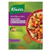 Knorr Wereldgerecht Marrokaanse Couscous voorkant