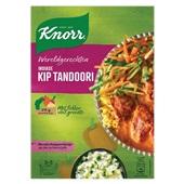 Knorr Wereldgerechten Indiase kip tandoori voorkant