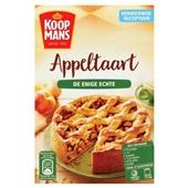 Koopmans mix voor appeltaart voorkant