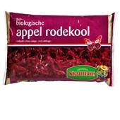 Krautboy biologische rode kool met appel voorkant