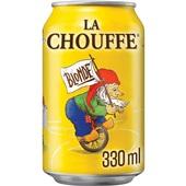 La Chouffe blonde voorkant