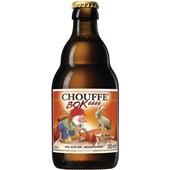 La Chouffe speciaalbier bokbier voorkant