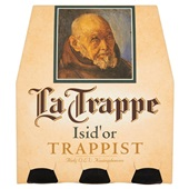 La Trappe Isid'or trappist voorkant