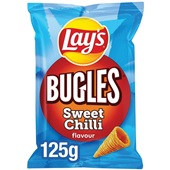 Lay's Bugles sweet chilli voorkant