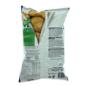 Lay's chips paprika achterkant