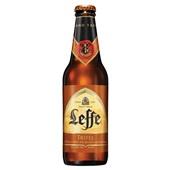 Leffe Tripel Speciaalbier Fles 6X30 Cl achterkant