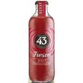 Licor 43 cocktail Fresco Berry voorkant