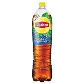Lipton ice tea sparkling voorkant