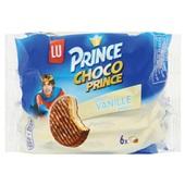 Lu Prince Koek Choco Vanille voorkant
