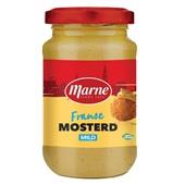 Marne mosterd Franse mosterd voorkant