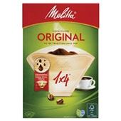 Melitta Koffiefilters Nr. 4 voorkant
