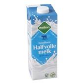 Melkan Halfvolle Melk Lang Houdbaar voorkant