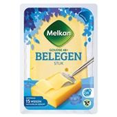 Melkan stuk kaas belegen 48+ voorkant