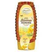Melvita bloemen honing voorkant
